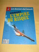 LES DOSSIERS DU CANARD N°29 octobre 1988 (Le Canard Enchaîné)