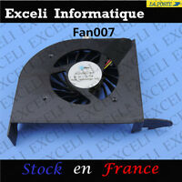 Ventilateur CPU Refroidissem Fan Kipo 055417R1S HP Pavilion DV6-2155dx