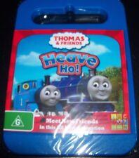 Thomas & Friends (The Tank Engine) Heave Ho (Aust Region 4) DVD – New
