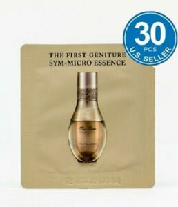 30pcs x OHUI The First Geniture SYM-MICRO ESSENCE,New Serum Anti Aging O HUI