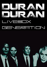 Duran Duran - The Livebox Generation [DVD]