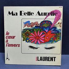 MICHEK LAURENT Ma belle Aurelie SG 409