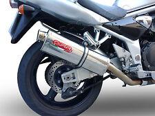 SILENCIEUX GPR TRIOVALE SUZUKI GSF 1200 BANDIT 2005/06