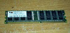 256MB RAM  DDR 400-CL3 PC3200 3033 0-A0  184 PIN V825632K24SCTG-C0