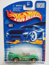 HOT WHEELS 2001 EXTREME SPORTS SERIES DOUBLE VISION #082