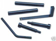 Citroen & Peugeot Timing Crankshaft Camshaft Locking Pins  Tool Kit
