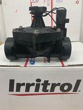 "Irritrol 2"" 700 series valve model A-700-2"