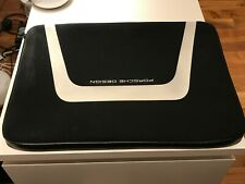 Adidas Porsche Design Sport Laptop Sleeve RRP: £55