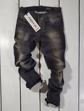 Diesel Jogg Jeans Size 23 Stretch Distressed Made in Italy Grupee-ne