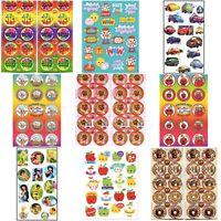 Scratch and Sniff Stickers - Teachers Scratch n Sniff - Read Descrip in Full