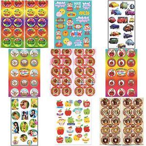 Scratch and Sniff Stickers Teachers Scratch n Sniff Reward Merit Charts Teacher