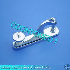 6 Gomco Circumcision Clamp Surgical Instruments 1.2 cm