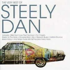 STEELY DAN - THE VERY BEST - 2CD SIGILLATO 2009
