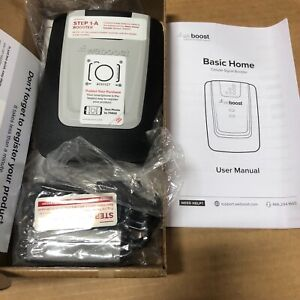 Weboost Cell Phone Signal Amplifier 471101, Just the Amplifier~
