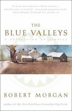 The Blue Valley: A Collection of Stories (Paperback or Softback)