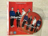 DVD TV - The Inbetweeners Season Series 2 - INSERT & DISC ONLY