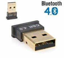 Bluetooth 4.0 Micro USB adattatore Wireless MINI Dongle finestra Xp Vista 7 8 IT
