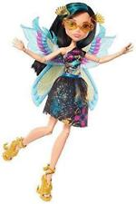 MONSTER High-GIARDINO Ghouls Wings-Cleo De Nile bambola-FCV54-NUOVO