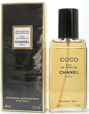 CHANEL Coco EDP 60 ml refill / recharge
