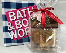 Bath And Body Warm Vanilla Sugar Travel Gift Set Mist Lotion Shower Gel