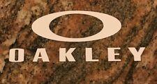 Oakley Ski Sticker - Skiing Snowboard Goggles Sunglasses Mountain Sports Burton