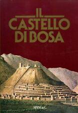 Il castello di Bosa - Salavatorangelo Spanu (en italien)