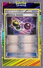🌈Recharge Spéciale Reverse- XY11 - 105/114 - Carte Pokemon Neuve Française