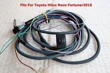 OEM HEADLIGHT LEVELING SWITCH WITH WIRE SOCKET FOR TOYOTA HILUX FORTUNER 2015-17