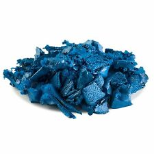 1 Full Pallet of Playsafer Landscape Rubber Mulch Blue