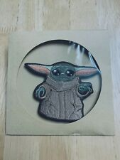 PDW Smol Force Baby V1 Morale Patch Prometheus Design Werx Star Wars Yoda