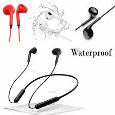 Bluetooth Inalámbrico Estéreo Impermeable Cascos Manos Libres Para Todos IPHONE