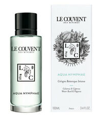cologne intense AQUA IMPERI by LE COUVENT DES MINIMES, 100ml, unisex, new
