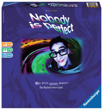 Ravensburger 27225 Nobody is Perfect Party/Familienspiel  Neu&OVP