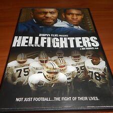ESPN - Hellfighters (DVD,Widescreen  2008) Used Football OOP