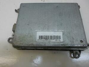 FRONT ELECTRONIC MODULE FORD WINDSTAR 2001 2002 2003 1F2T-13C788-AD OEM