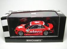 Mercedes-Benz C-Class N° 17 M.Lauda DTM 2009