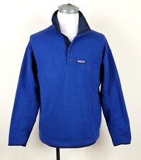 Patagonia Better Sweater Marsupial Fleece Mens L large pullover jacket 26000