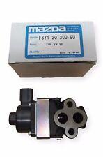 Mazda OEM FSY120300 9U EGR Valve Fits 1998-2003 Mazda Protege 626 Free Shipping