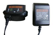 Original Black Decker Ladestation 12V 14V 18V Lithium BL1518 ASD184 Ladegerät 44