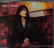 Mary Black-I Misunderstood cd maxi single