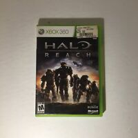 Halo: Reach (Xbox 360, 2010) Microsoft