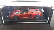 MR Collection 1:18 Lamborghini Aventador J, Lamb 08 A