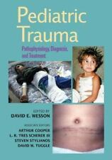 Pediatric Trauma, Pathophysiology, Diagnosis, and Treatment (PDF Download)