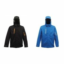 Regatta Polyester Hooded Other Men's Jackets