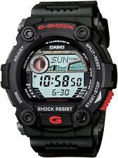 Casio Men's Rescue G-Shock Black Digital Sport Watch G-7900-1DR