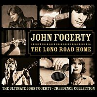John Fogerty - The Long Road Home: The Ultimate John Fogerty [CD]