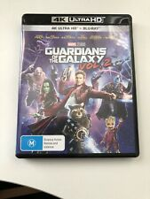 Guardians Of The Galaxy : Vol 2 4K UHD