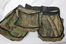 Camouflage Waist Pouches for Hunting