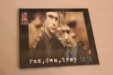 Raz Dwa Trzy - To ja CD - POLISH RELEASE