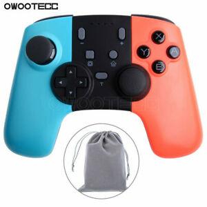 Owootecc Wireless Pro Game Controller for Nintendo Switch,Windows PC,Mac,Android